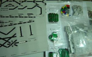 Uhlenbrock 69010 Track Control Extension Set